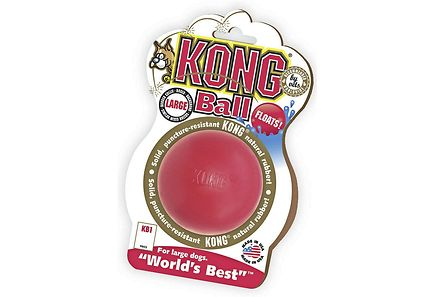 Image for Kong Kong Ball koiran lelu from Kodin Terra