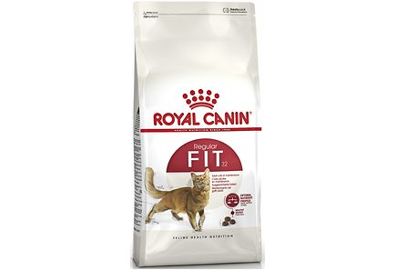 Image for Royal Canin Fit kissanruoka 400g from Kodin Terra