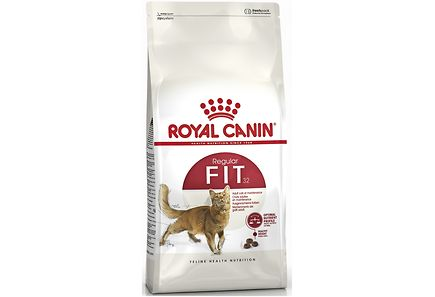 Image for Royal Canin Fit  kissanruoka 2kg from Kodin Terra