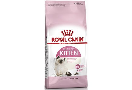 Image for Royal Canin Kitten kissanruoka 2kg from Kodin Terra
