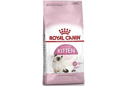 Image for Royal Canin Kitten kissanruoka 4kg from Kodin Terra