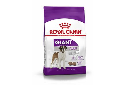 Image for Royal Canin Giant Adult koiranruoka 15kg from Kodin Terra