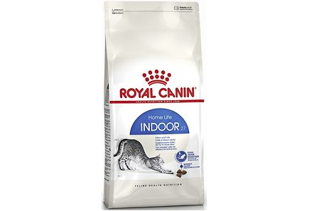 Image for Royal Canin Indoor kissanruoka 400g from Kodin Terra