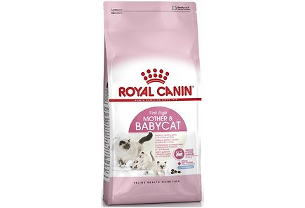 Image for Royal Canin Mother&Babycat kissanruoka 2kg from Kodin Terra
