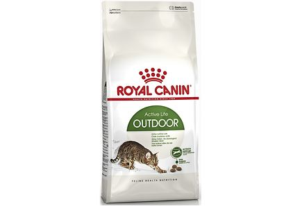 Image for Royal Canin Outdoor kissanruoka 2kg from Kodin Terra