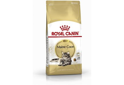 Image for Royal Canin Mainecoon Adult kissanruoka 2kg from Kodin Terra