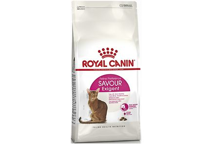Image for Royal Canin Exigent Savour kissanruoka 2kg from Kodin Terra