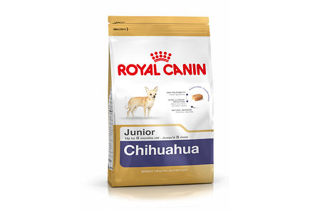 Image for Royal Canin Chihuahua Junior koiranruoka 500g from Kodin Terra