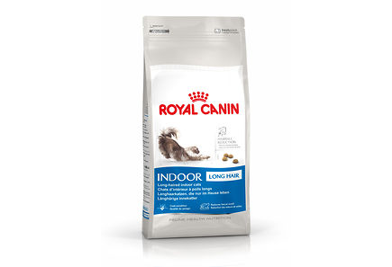 Image for Royal Canin Indoor Long Hair kissanruoka 400g from Kodin Terra