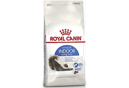 Image for Royal Canin Indoor Long Hair kissanruoka 10kg from Kodin Terra