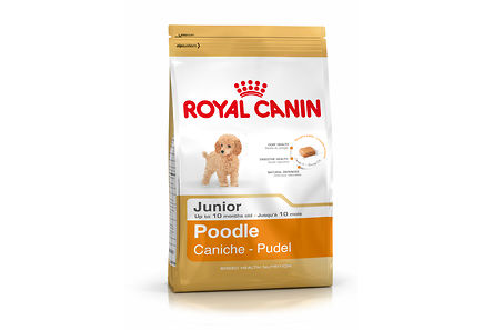 Image for Royal Canin Poodle Junior koiranruoka 3kg from Kodin Terra