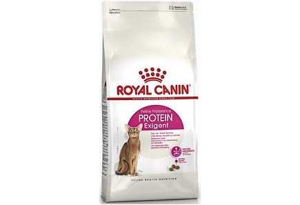 Image for Royal Canin Exigent Protein kissanruoka 400g from Kodin Terra