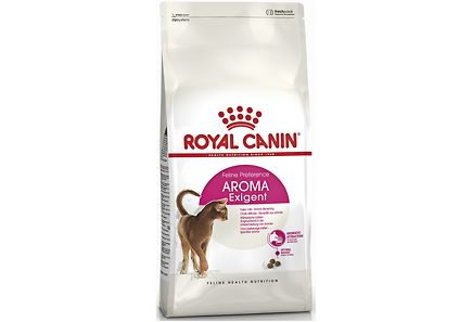 Image for Royal Canin Exigent Aromatic kissanruoka 2kg from Kodin Terra