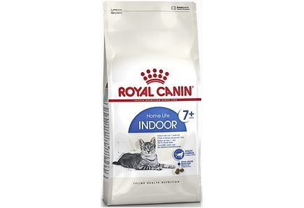 Image for Royal Canin Indoor 7+ kissanruoka 400g from Kodin Terra