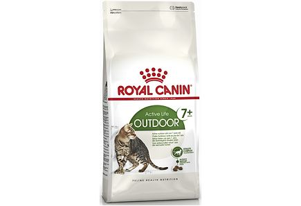 Image for Royal Canin Outdoor 7+ kissanruoka 400g from Kodin Terra
