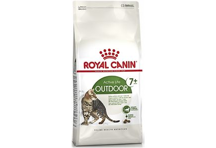 Image for Royal Canin Outdoot 7+ kissanruoka 2kg from Kodin Terra