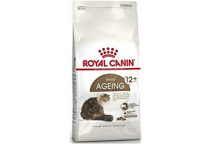 Image for Royal Canin Ageing+12 kissanruoka 2kg from Kodin Terra