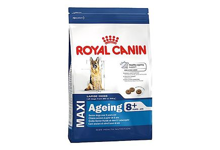 Image for Royal Canin Maxi Ageing 8+  koiranruoka 15kg from Kodin Terra