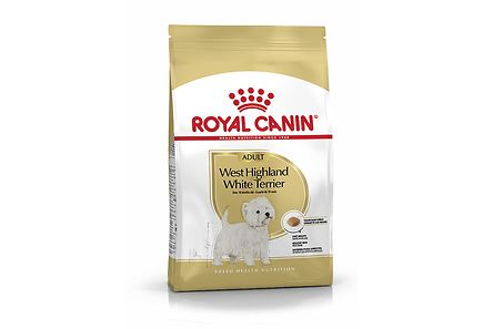 Image for Royal Canin Westie Adult koiranruoka 3kg from Kodin Terra