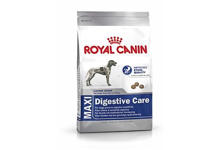 Image for ROYAL CANIN SHN MAXI DIGESTIVE CARE 15KG from Kodin Terra