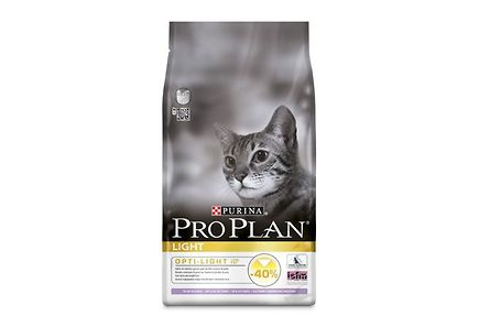 Image for Pro Plan Cat Light Turkey&Rice 1,5 kg from Kodin Terra