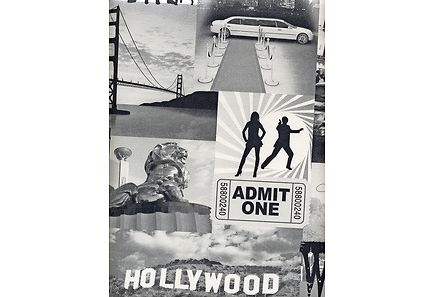 Image for Tapetti Hollywood 44862309 from Kodin Terra