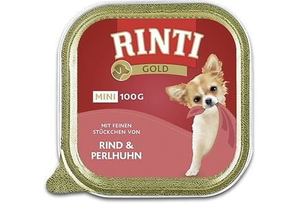 Image for Rinti Gold Mini Nauta Helmikana 100G from Kodin Terra