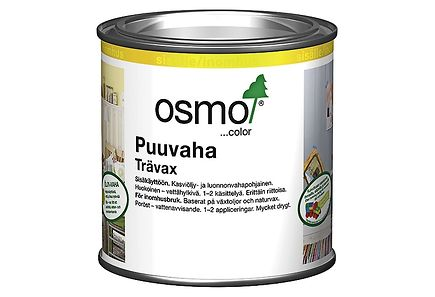Image for Osmo Color 375ml puuvaha 3161 eebenpuu from Kodin Terra