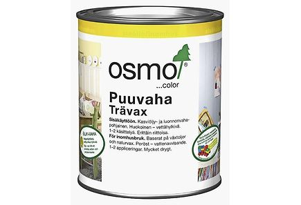 Image for Osmo Color 750ml puuvaha 3168 antiikkitammi from Kodin Terra