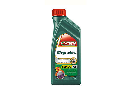 Image for Castrol Magnatec 5W-30 A1 (A5) -moottoriöljy from Kodin Terra