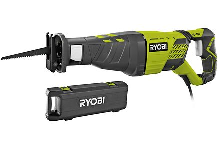 Image for Ryobi puukkosaha RRS1200-K 1200W from Kodin Terra