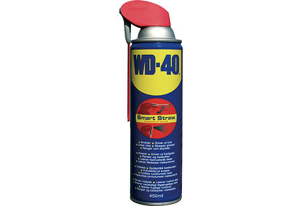 Image for WD 40 450ml monitoimiöljy from Kodin Terra