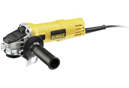 Image for Dewalt kulmahiomakone DWE4057-QS 125 MM 800 W from Kodin Terra