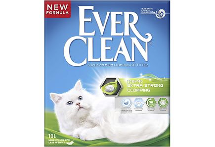 Image for Ever Clean Extra strong scented 10L from Kodin Terra