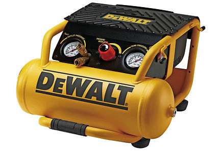 Image for Dewalt kompressori DPC10RC-QS from Kodin Terra