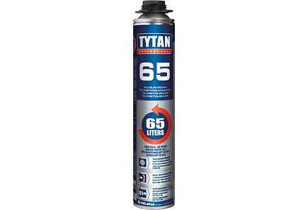Image for Tytan 65 pistooli uretaanivaahto 750ml from Kodin Terra