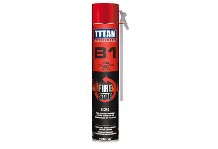 Image for Tytan B1 pilli palokatkovaahto 750ml from Kodin Terra