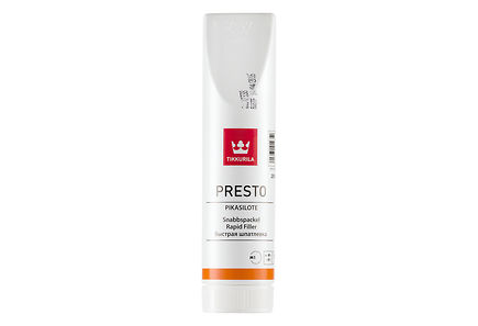 Image for Tikkurila Presto Pikasiloite 200ml from Kodin Terra