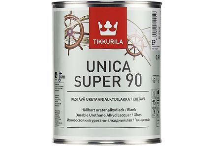 Image for Tikkurila Unica Super 90 0,9l Kiiltävä from Kodin Terra