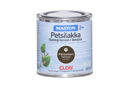 Image for Maston petsilakka 250ml palisanteri, 13 from Kodin Terra