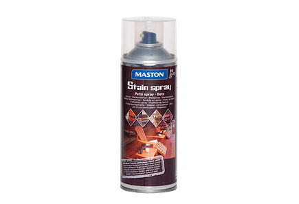 Image for Maston petsispray 400ml tumma pähkinäpuu from Kodin Terra