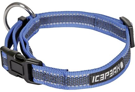 Image for Icepeak Pet Tracer Grip koiran panta L, sininen from Kodin Terra