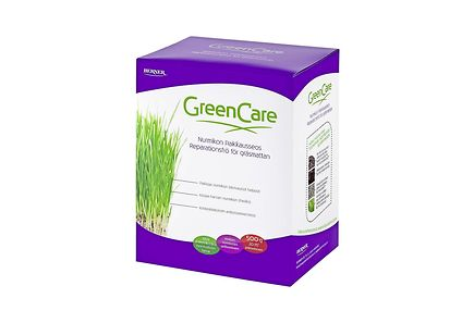 Image for Greencare Paikkausseos 0,5kg from Kodin Terra