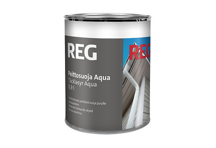 Image for REG Peittosuoja Aqua PM3 0,9l from Kodin Terra