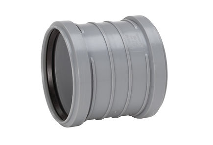 Image for Uponor pistoyhde htp 110 harmaa from Kodin Terra