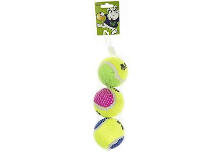 Image for Pet star tennispallot 3 kpl from Kodin Terra
