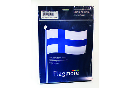 Image for Flagmore Suomenlippu no 8 from Kodin Terra