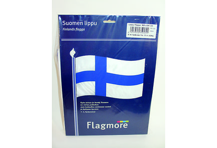 Image for Flagmore Suomenlippu no 11 neulos from Kodin Terra