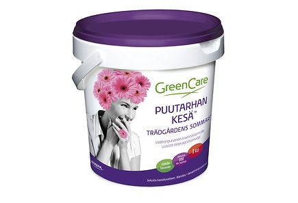 Image for GreenCare 1 kg Puutarhan Kesä from Kodin Terra