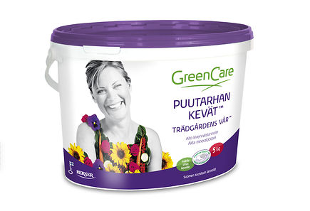 Image for GreenCare lannoite Puutarhan Kevät 5kg from Kodin Terra